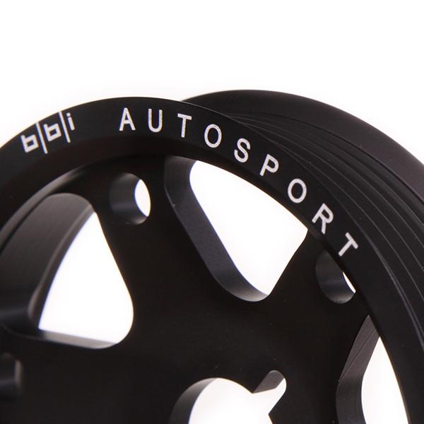 BBI Autosport Underdrive Pulley - RENNSPORT-ONE